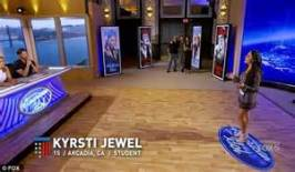 kyrsti jewel chavez